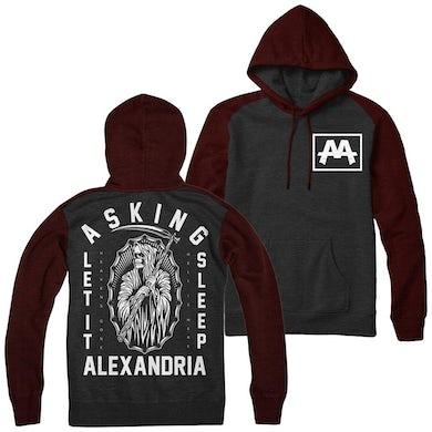 Asking Alexandria - Heaven & Hell Hoodie