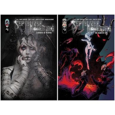 September Mourning - Comic Bundle