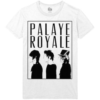 Palaye Royale - Silhouette Tee