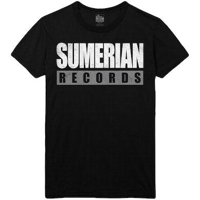 Sumerian Merch Sumerian Records - Classic Black