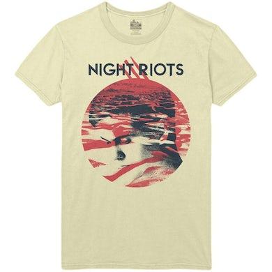 Night Riots - Desert Tee