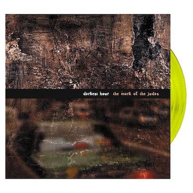 'The Mark of the Judas' Trans Yellow Vinyl