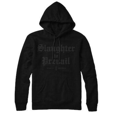 Slaughter To Prevail - Industrial Ink Hoodie