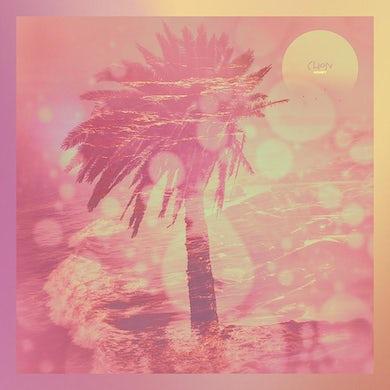 CHON - 'Homey' Digipak CD
