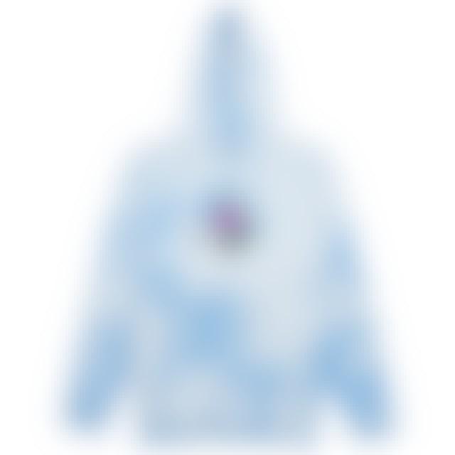 Lil Dicky X StaycoolNYC Burd Custom Dye Hoodie