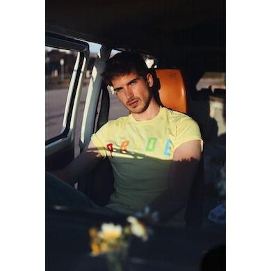 Joey Graceffa I've Got Pride Tee