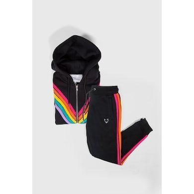 Joey Graceffa The Rainbow Collection Black Bundle Set