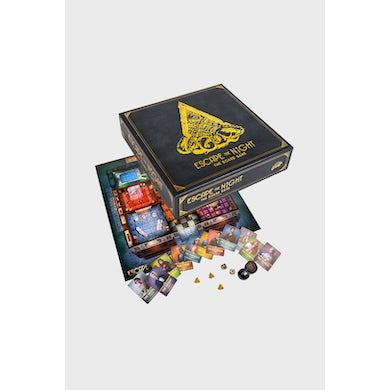 Joey Graceffa Escape The Night Board Game