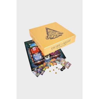 Joey Graceffa Escape The Night Premium Signed Board Game