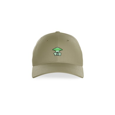 Tiny Meat Gang Abduction Khaki Dad Hat