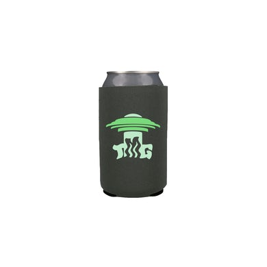 Tiny Meat Gang Abduction Koozie