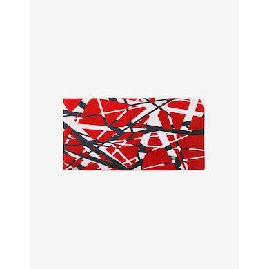 Eddie Van Halen EVH Towel