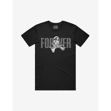 Eddie Van Halen Forever Tee