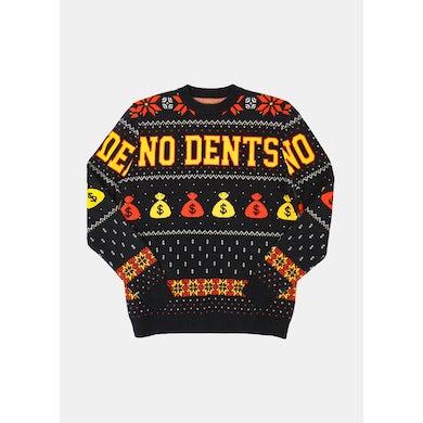 Chris D'Elia No Dents Sweater