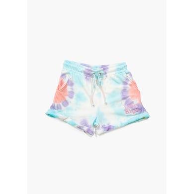 Life Rips Custom Dye Women's Shorts