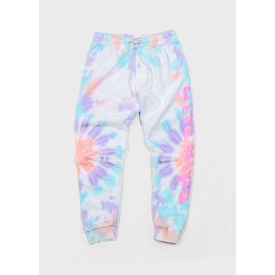 Life Rips Custom Dye Sweat Pants