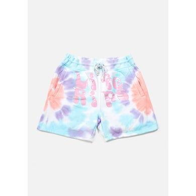 Life Rips Custom Dye Men's Sweat Shorts