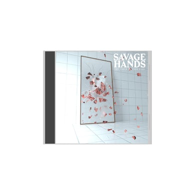 Savage Hands - 'The Truth In Your Eyes' CD
