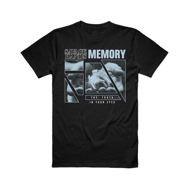 Savage Hands - Memory Tee