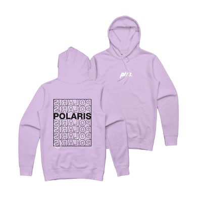 Polaris - Landscape Hoodie