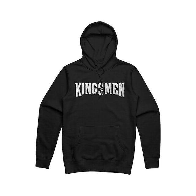 Kingsmen - RFR Hoodie
