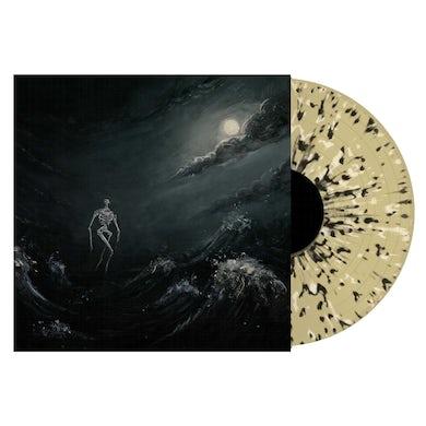 Broadside - 'Into The Raging Sea' Beer w/Black Bone Splatter Vinyl