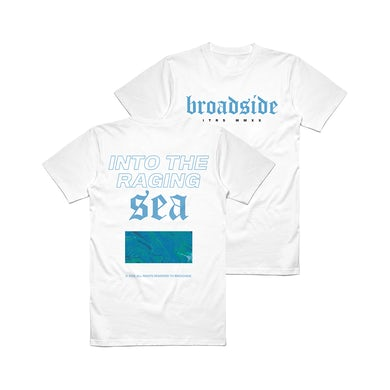 Broadside - ITRS Tee