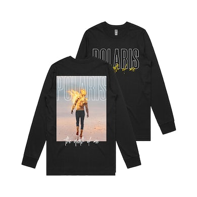 Polaris - The Death of Me Long Sleeve