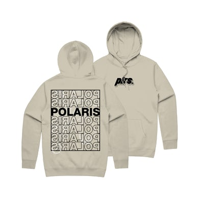 Polaris - Sand Landscape Hoodie