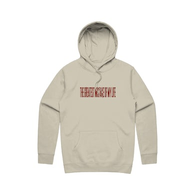 Holding Absence - Greatest Mistake Hoodie
