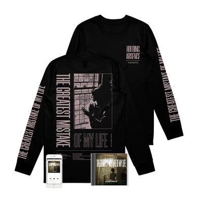 TGMOML Album Long Sleeve Pre-Order Bundle