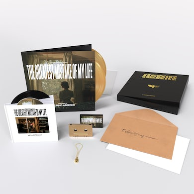 Holding Absence - 'The Greatest Mistake Of My Life' Limited Edition Box Set