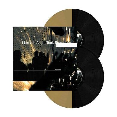 Loathe - ' ILIIAITE' Half Black/Half Gold Vinyl
