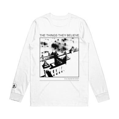 Loathe - The Things They Believe Long Sleeve