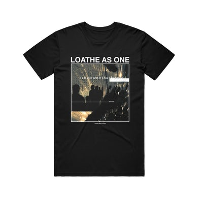 Loathe - Let It In Tee