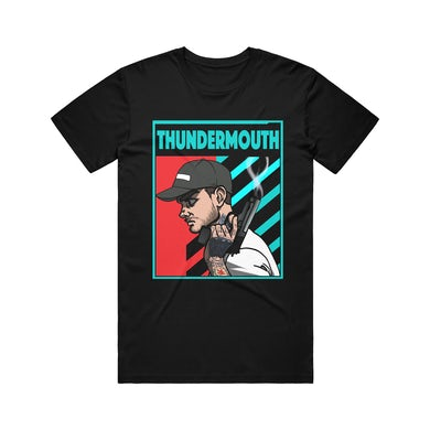 Thundermouth Tee