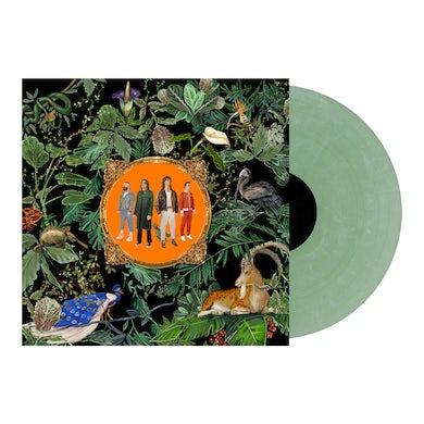 'Amazing Things' Green Marble Vinyl Pre-Order