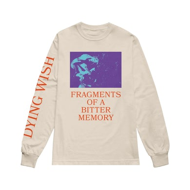 Dying Wish - Fragments Of A Bitter Memory Long Sleeve