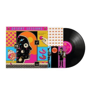 Volumes 11 & 12 Vinyl