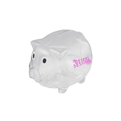 Queens Of The Stone Age Piggy Jaw Bank