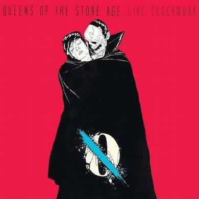 Queens Of The Stone Age Like Clockwork Standard Vinyl