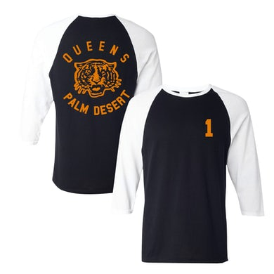 Tiger 3/4 Sleeve