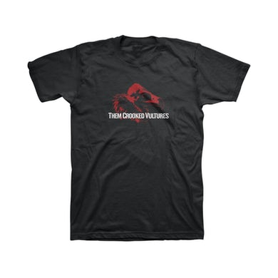 Them Crooked Vultures Scavenge Unisex Tee