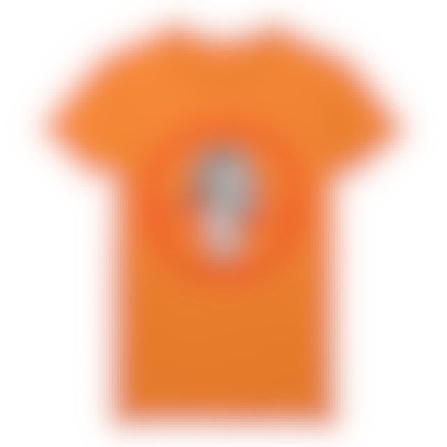 R.E.M. Astronaut Orange Tee