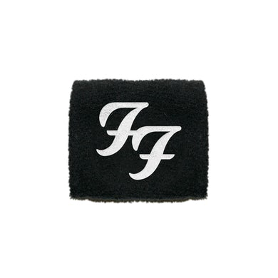 Foo Fighters FF Wristband