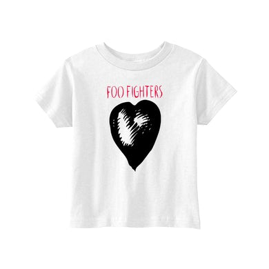 Foo Fighters One by One Toddler Tee