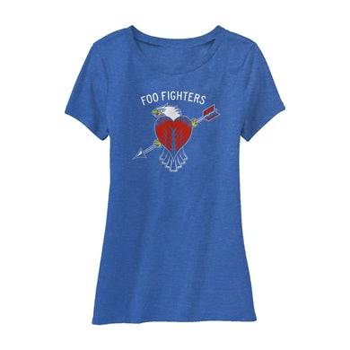 533daaae5a92 Official: Foo Fighters Shirts, Posters, Vinyl and Merch Store on ...
