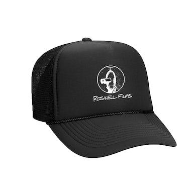Foo Fighters Roswell Films Trucker Hat