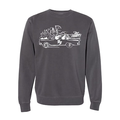 Going Nowhere Crewneck