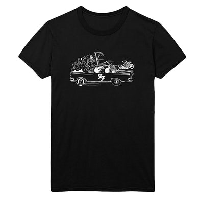 Foo Fighters Going Nowhere Tee